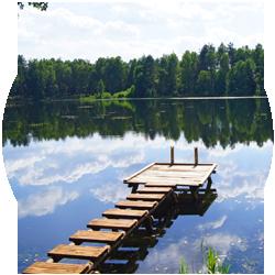 Jezioro Kowal